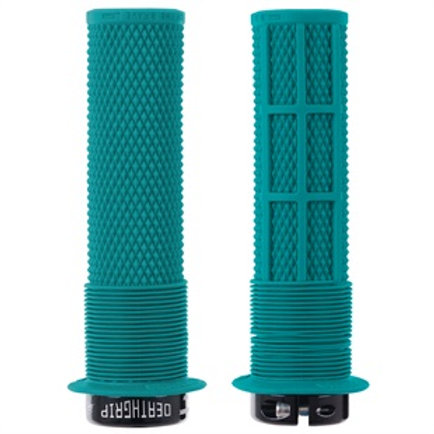 DMR DeathGrip - Thick - Soft - Flanged