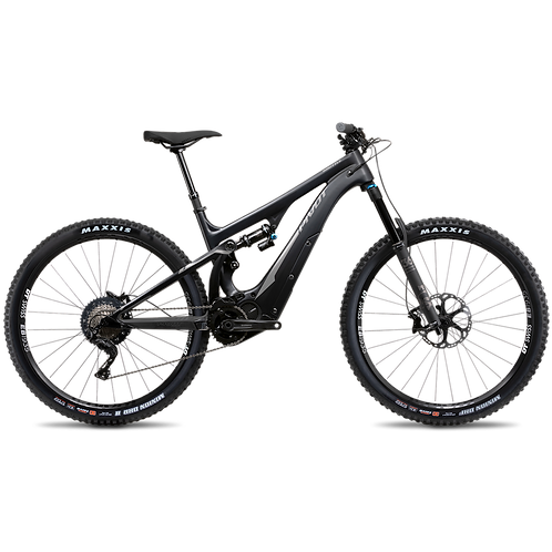 Pivot Shuttle 29 Electric Mountain Bike