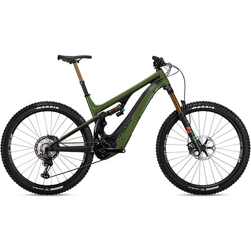 Pivot Shuttle 29 Electric Mountain Bike - May Delivery