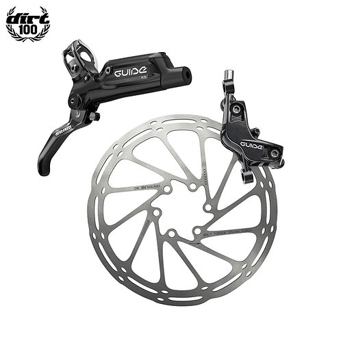 SRAM GUIDE RE - ROTOR SOLD SEPARATELY - E-MTB