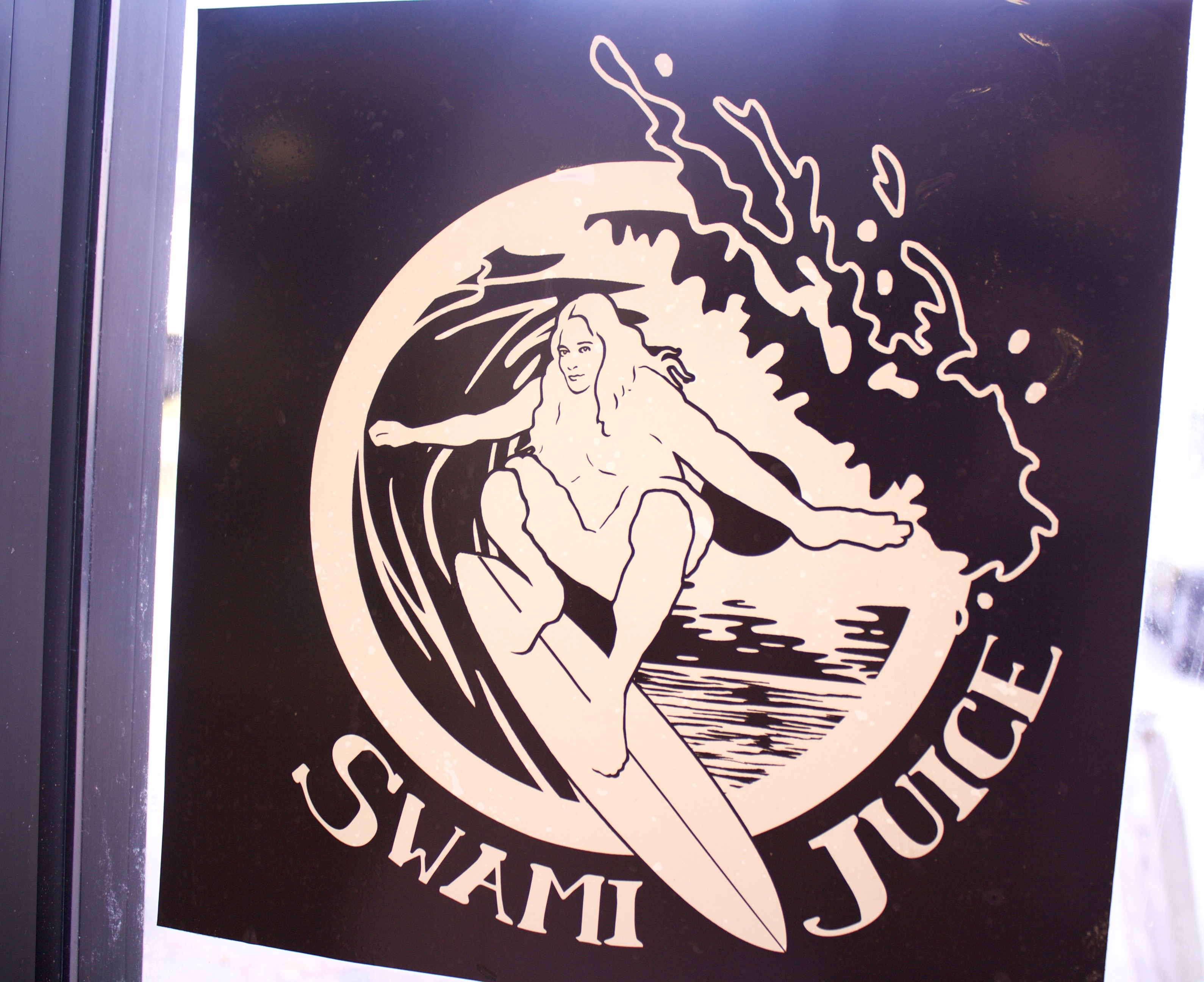 Original Swami Logo