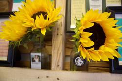 Sunflower Juice