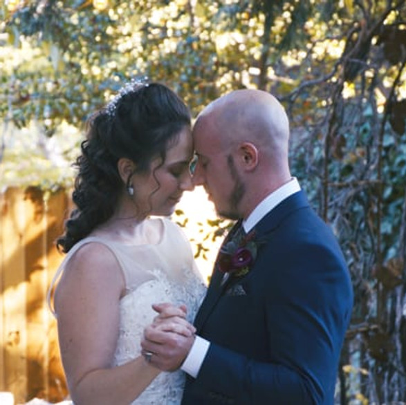 Willow Woods Weddings