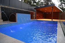 waterfall,pool,blue,water,splash