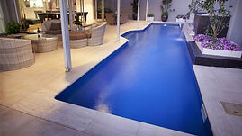 Ocean Blu Pools & Spas - Lap Pools