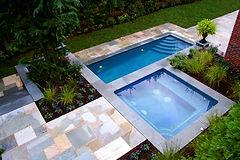 Ocean Blu Pools & Spas - Spa Pools