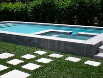 Ocean Blu Pools & Spas - Above Ground Pools