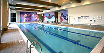 Ocean Blu Pools & Spas - Commercial Pools