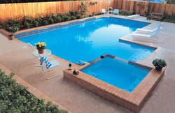Concrete pools in Western Australia