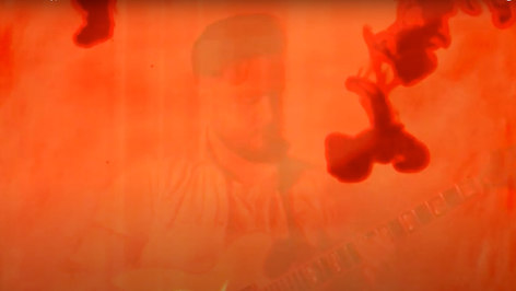 """Stills from """"Cryptic"""" - Valhalla (official music video)"""