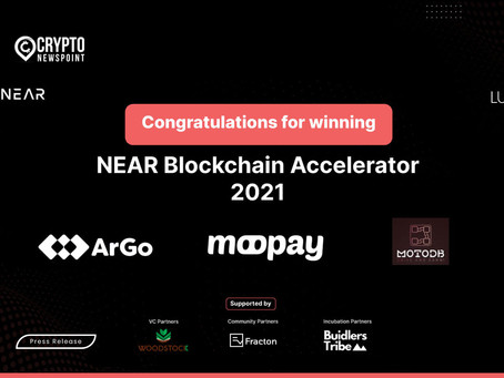 Winners Announced for NEAR's First-Ever Accelerator in India