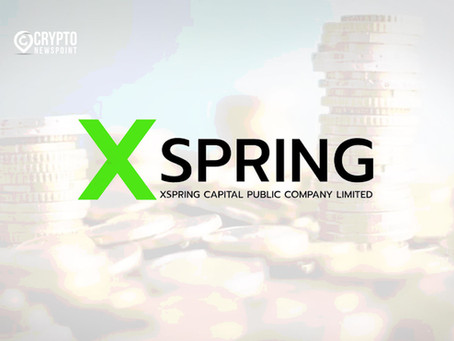 XSpring Capital Raises $225 Million Through A Partnership With 3 Firms