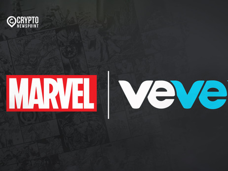 Marvel Partners With Orbis Blockchain Technologies To Release NFTs On VeVe Marketplace