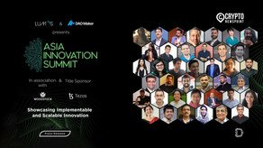 Asia's Largest Virtual Innovation Conference Mobilises Over 8000+ Global Participants Across 7 Days