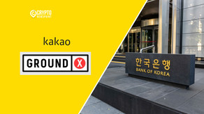 Bank of Korea Chooses Kakao's Blockchain Subsidiary As Tech Provider For Its Digital Currency Pilots