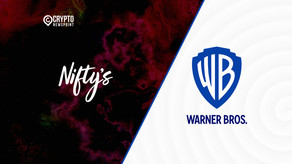 Nifty's Partners With Warner Bros. To Launch Social NFT Platform