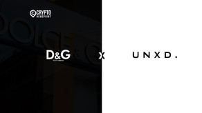 Dolce & Gabbana Partners With UNXD To Launch Exclusive NFT Collection