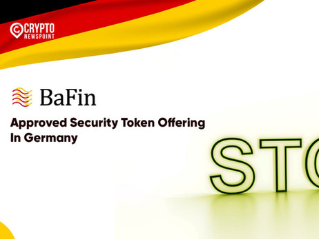 BaFin Approved Security Token Offering In Germany