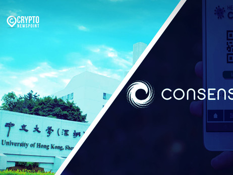 Chinese University of Hong Kong Partners With ConsenSys To Launch Medoxie Digital Health Passport