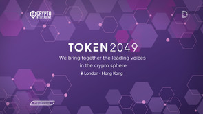 TOKEN2049 Returns for In-Person Event this October in London