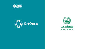 BitOasis Partners With Dubai Police To Raise Awareness About Frauds Related To Crypto Investments