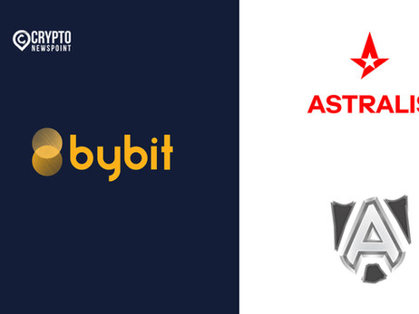Bybit Secures New Contracts With Esports Organizations Astralis And Alliance
