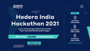 Hedera Expands Presence In India To Further Its Vision As The Most Used, Public Ledger