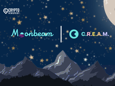 Cream Finance To Bring Lending Services To Moonbeam On Polkadot