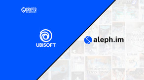 Ubisoft Joins Aleph.im Network In The Capacity Of Channel Node Operator