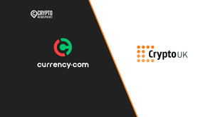 Currency.com Joins CryptoUK To Drive Greater Collaboration With Regulators