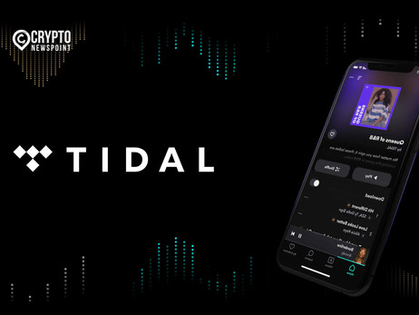 """Jay-Z And Jack Dorsey Introduce Music Streaming Service """"Tidal"""" To Feature NFTs And Smart Contracts"""