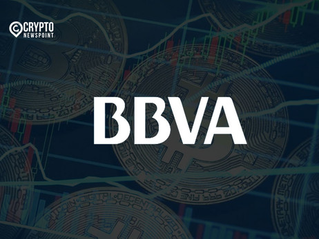 BBVA To Offer Bitcoin Trading And Custody Services In Switzerland