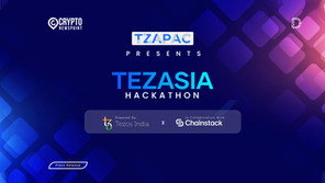 TezAsia Hackathon Invites Builders to Create a Greener Future