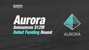 Aurora Announces $12M Debut Funding Round