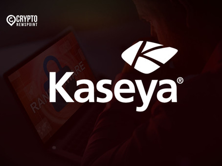 Kaseya Provides Decryption Tool To Recover Ransomware Attack