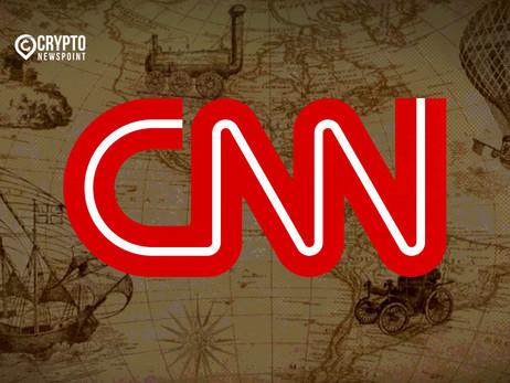CNN To Drop NFTs Depicting Historic Moments