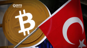 Turkish Bill To Establish Legal Framework For Crypto Assets Is Ready