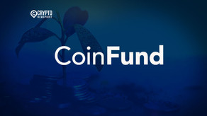 CoinFund Raises $83 Million Funding Round To Bootstrap Crypto-Focused Startups