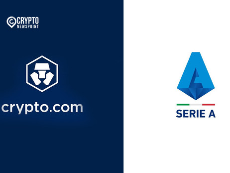 Crypto.com Partners With Lega Serie A To Release More Collections Of NFTs