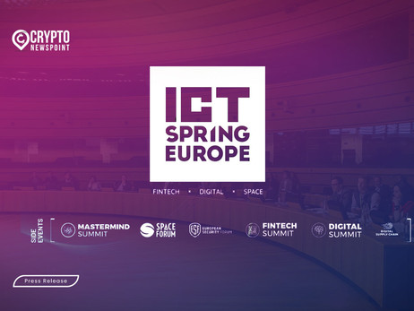 ICT Spring 2021: The Largest Physical Event Of The Year Kept All Its Promises