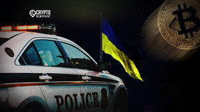 Ukrainian Authorities Raided An Allegedly Illicit Crypto Farm