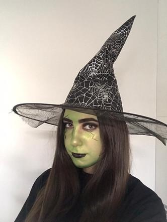 Halloween concurso fantasia!