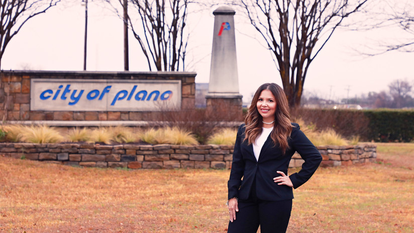 Elisa for City of Plano