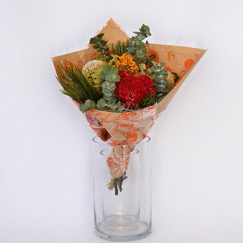 Native theme bouquet #10336