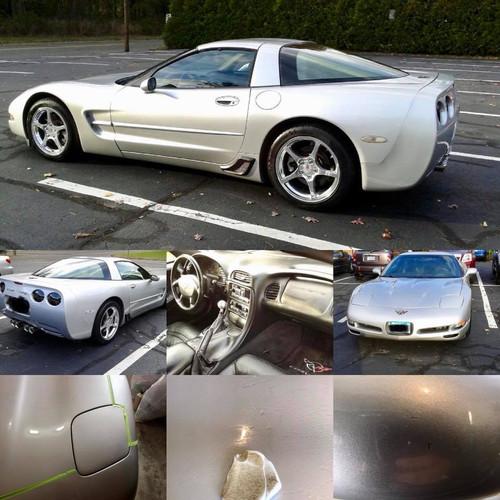 Chevrolet Corvette (C5)