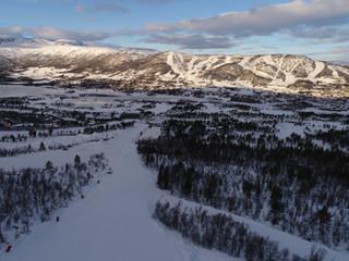 Winter photogrammetry