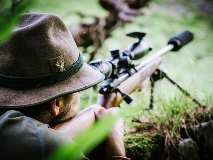 Jagdhandwerk