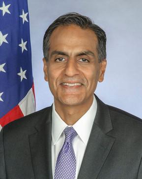 Ambassador Richard Verma