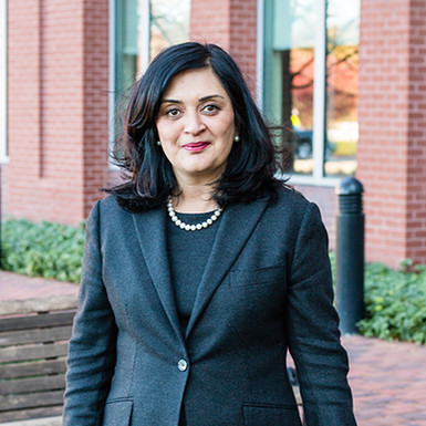 Amita Poole