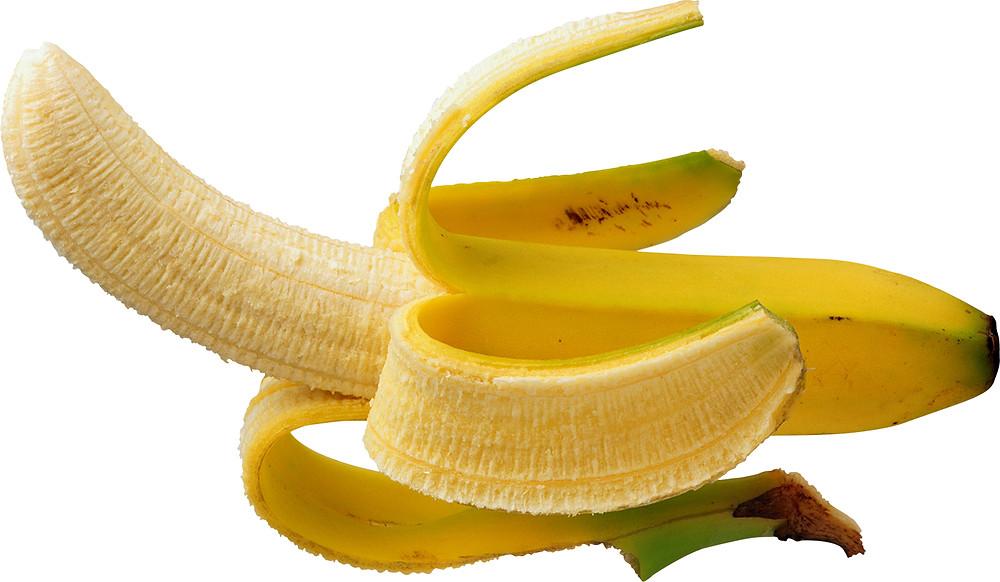 бананы вред и польза